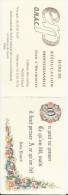 Calendrier De Poche/Transports/Cars Caulier/DREUX/1997      CAL301 - Calendriers