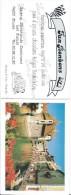 Calendrier De Poche/Sucrerie/Fun Bonbons/CLUSES//1996      CAL296 - Petit Format : 1991-00