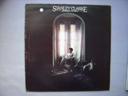 Vinyle---Stanley CLARKE : Journey To Love (LP De 1975 ) - Jazz