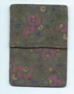 Calendrier De Poche/Mini Almanach /1921 Et 1925     CAL305 - Small : 1921-40