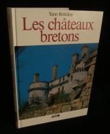 ( Bretagne) LES CHÂTEAUX BRETONS  Yann BREKILIEN 1983 - Bretagne