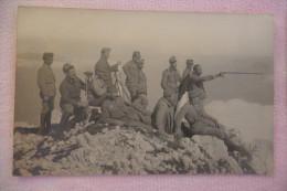 2 Bilder - Kaiserjäger 1915 Im Gebirge - 1914-18