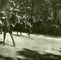 France WWI Fetes De La Victoire Marechal Sir Douglas Haig Ancienne Photo SIP 1919 - War, Military