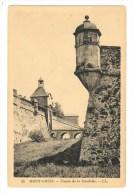 Mont Louis  - Fossés De La Citadelle - Autres Communes