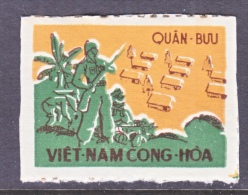 VIETNAM  M 1  * - Vietnam