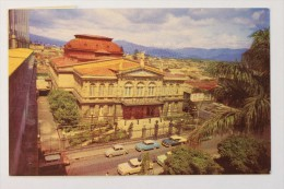National Theater, San Jose, Costa Rica, 1966 - Costa Rica
