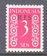 """INDONESIA  """" RIS """" 338   * - Indonesia"""