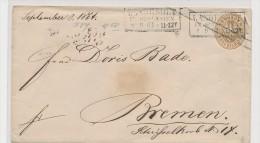 Preussen Ganzsache- Schlesien..( Be3658 ) Siehe Scan - Entiers Postaux