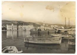 TROGIR - Dalmatia  Croatia, 1962. - Croatia