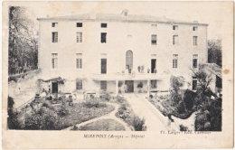 09. MIREPOIX. Hôpital - Mirepoix