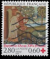 YT 2915 - Frankreich