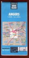 1 Carte - Ign Angers - Sonstige