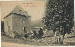 Chateau De  Mayregne Vallée D' Oueil Pres Luchon Labouche - Otros Municipios