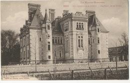 Chateau De La Gesse à Boulogne Sur Gesse Labouche - Otros Municipios