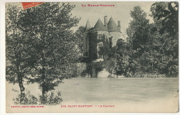 Chateau De  St Martory Labouche - Otros Municipios