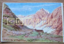 HAUTES ALPES (05) Villard D'Arene, Chalet De L'Alpe - Otros Municipios