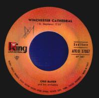 CRIS BAKER - Other - Italian Music