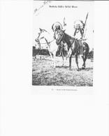 BUFFALO BILL'S Wild West  Deux Chefs Peaux Rouges - Cirque
