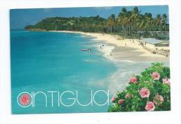 CPA CPM Darkwood Beach Antigua West Indies - Antigua & Barbuda