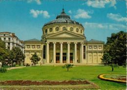 BUCHAREST  THE  ROMANIAN  ATHENAEUM      (NUOVA) - Romania