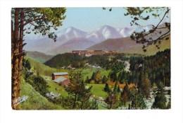 Montlouis - La Citadelle - Couleur - Autres Communes