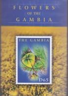 Gambia 2008, Postfris MNH, Plants - Gambia (1965-...)