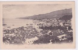 Saint-Pierre-la-Martinique - La Rade - Martinique