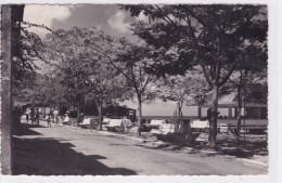 Martinique - Saint-Pierre - La Promenade Du Bord De Mer - Martinique