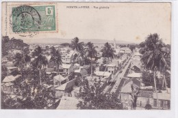Point-à-Pitre - Vue Générale - Martinique