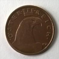 Monnaie - Autriche - 1 Groschen 1932 - Superbe - - Autriche