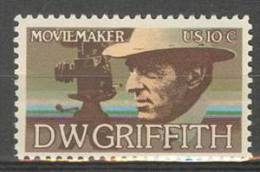 USA UNITED STATES 1975 MCHL 1173 MNH ** POSTFRIS NEUF - Etats-Unis