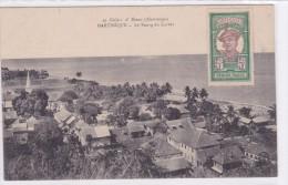 Martinique - Le Bourg Du Carbet - Martinique