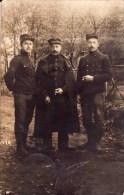 ARMEE BELGE  GUERRE 14/18  CAMP DE SOLTAU En 1915 - War 1914-18