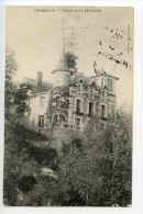 Périgueux Château De La Retraite - Périgueux