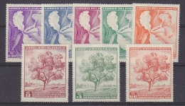 Paraguay 1965 150th Ann. Indenpendence 8v ** Mnh (27526) - Paraguay