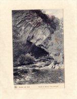 59659    Belgio,   Grotte De Han,  Gouffre  De  Belvaux:  Vue  Exterieure,   NV - Rochefort