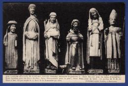 22 MONCONTOUR Les Saints Guérisseurs De Notre-Dame-du-Haut - Moncontour