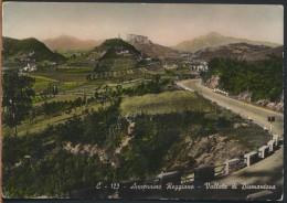 °°° 29078 - APPENNINO REGGIANO - VALLATA DI BISMANTOVA (RE) 1954 °°° - Reggio Nell'Emilia