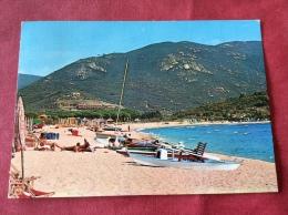 Italia. Isola D´Elba. Marina Di Campo 1972 - Livorno