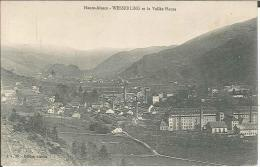 CPA 68 - Wesserling - La Vallée Haute - France