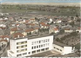 SAINT MARCELLIN En FOREZ  L'école De Garçons - Autres Communes