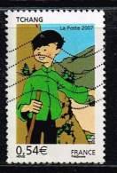 Frankreich 2007 , Michel# 4264 O Tchang-Die Abenteuer Von Tim Und Struppi - Frankreich