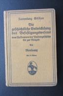 Pulvergeschütze Défense Contre Les Armes à Feu  30 Images 1912 - Libri, Riviste, Fumetti