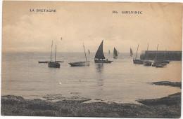 29 GUILVINEC - Port Et Bateaux - Guilvinec