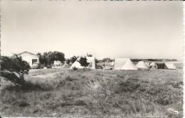 ILE D OLERON -  1957-  LA BREE -  CAMPING - Ile D'Oléron