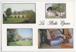 Calvados : BOURGEAUVILLE  - La Belle Epine - France