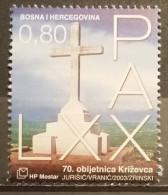 Bosnia And Hercegovina, HP Mostar 2003 , Mi: 116 (MNH) - Bosnia Herzegovina