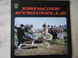 Espagne éternelle - Discos De Vinilo