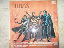 Tunas - Discos De Vinilo
