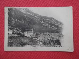01 Frankreich France Culoz 1903 - Ohne Zuordnung